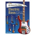 The Rickenbacker Electric Bass: 50 Years As Rocks Bottom - Boyer, Paul (Author)