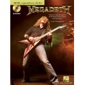 Megadeth: Signature Licks - A Step-by-Step Breakdown Of The Bands Guitar Styles & Techniques - Charupakorn, Joe (Author)