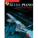 Best Of Blues Piano: Keyboard Signature Licks - Lowry, Todd (Author)