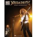 Megadeth Bass Anthology - Megadeth (Artist)