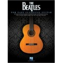 The Beatles: For Easy Classical Guitar - Beatles, The (Artist)
