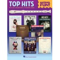 Recorder Fun!: Top Hits - With Easy Instructions & Fingering Chart - Various Artists (Artist)
