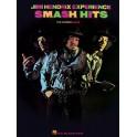 Jimi Hendrix: Smash Hits For Banjo - Hendrix, Jimi (Artist)