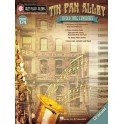 Jazz Play Along: Volume 174 - Tin Pan Alley - Various Artists (Artist)