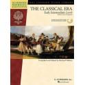 The Classical Era: Early Intermediate Level (Schirmer Performance Editions) - Walters, Richard (Editor)