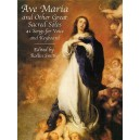 Ave Maria And Other Great Sacred Solos - Smith, Rollin (Editor)