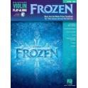 Violin Play-Along Volume 48: Frozen - Lopez, Robert (Composer)