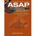 Doc Rossi: ASAP Irish Mandolin - Learn How To Play The Irish Way (Book/CD) - Rossi, Doc (Author)