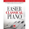 Anthology Of Easier Classical Piano: 174 Favorite Piano Pieces By 44 Composers - Various Composers (Composer)