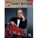 Guitar Play-Along Volume 59: Chet Atkins - Atkins, Chet (Artist)