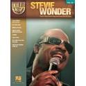 Ukulele Play-Along Volume 28: Stevie Wonder - Wonder, Stevie (Artist)