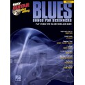 Easy Guitar Play-Along Volume 7: Blues Songs For Beginners - Various Artists (Artist)