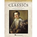 Journey Through The Classics: Book 1 (Classical Guitar) - Hill, John (Arranger)