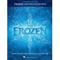 Frozen: Music From The Motion Picture Series - Beginning Piano Solo Songbook  - Lopez, Robert (Composer)