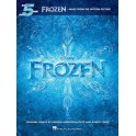 Frozen: Music From The Motion Picture - Five Finger Piano  - Lopez, Robert (Composer)
