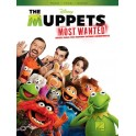 The Muppets Most Wanted: Music From The Motion Picture Soundtrack -