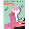 Faber Piano Adventures: FunTime Classics - Faber, Nancy (Arranger)