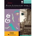 Faber Piano Adventures: Piano Literature - Book 1 - Faber, Nancy (Arranger)