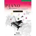 Faber Piano Adventures: Level 1 - Christmas Book - Faber, Nancy (Arranger)