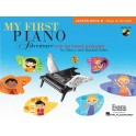Faber Piano Adventures: My First Piano Adventure - Lesson Book B/CD - Faber, Nancy (Author)