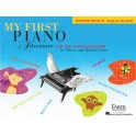 Faber Piano Adventures: My First Piano Adventure - Writing Book B - Faber, Nancy (Author)
