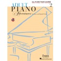 Adult Piano Adventures: All-in-One Lesson Book 2 - Faber, Nancy (Author)