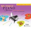 Faber Piano Adventures: My First Piano Adventure - Writing Book C - Faber, Nancy (Author)