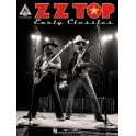 ZZ Top: Early Classics - Guitar Recorded Versions - ZZ Top (Artist)