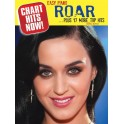 Chart Hits Now! Roar...Plus 17 More Top Hits - Easy Piano  - Various Artists (Artist)