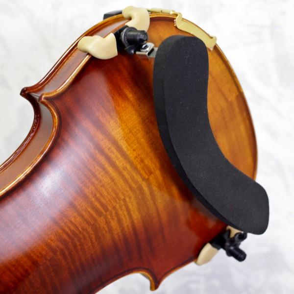 Wolf Forte Secundo Violin Shoulder Rest
