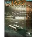 Harmonica Play-Along Volume 15: Jazz Classics - Various Artists (Artist)