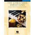 The Christmas Variations: Phillip Keveren Series - Piano Duet - Keveren, Phillip (Arranger)
