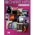 Chart Hits Of 2013-2014: Easy Guitar With Notes And TAB - Various Artists (Artist)
