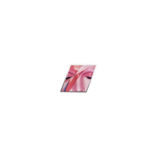 Perri's David Bowie Aladdin Sane Leather Strap