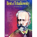 John W. Schaum: The Best Of Tchaikovsky (Easy Piano) - Schaum, John W. (Arranger)