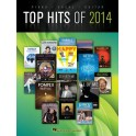 Top Hits Of 2014: PVG Songbook - Various Artists (Artist)