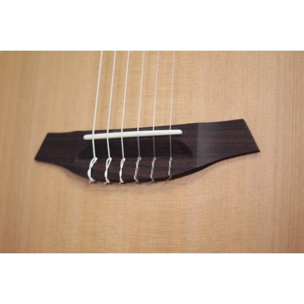 Auden York Nylon String Electro-acoustic Guitar
