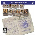 The Book of Mormon - Stage Stars - Accompaniment CD (Backing Tracks)