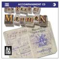 The Book of Mormon - Stage Stars - Accompaniment CD (Backing Tracks)