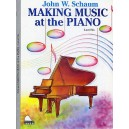 John W. Schaum: Making Music At The Piano - Level 6 - Schaum, John W. (Author)