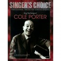 Sing the Songs of Cole Porter - Music Minus One - Backing Track CD + Sheet Music