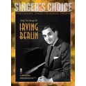 Sing the Songs of Irving Berlin - Music Minus One - Backing Track CD + Sheet Music