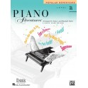 Faber Piano Adventures: Level 3A - Popular Repertoire Book - Faber, Nancy (Arranger)