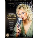 Songs in the Style of Kristin Chenoweth - Music Minus One - CD & Sheet Music Sing-a-long edition