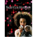Night Club Standards Vol.1 - Music Minus One Vocals - CD & Sheet Music Sing-a-long edition