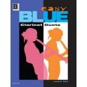 Rae, James - Easy Blue Clarinet Duets