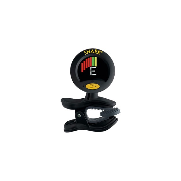 Snark Original Clip On SN8 All Instrument Tuner