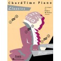 Faber Piano Adventures: ChordTime Classics - Faber, Nancy (Arranger)