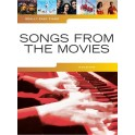 Really Easy Piano: Songs From The Movies - Various Artists (Artist)