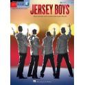 Pro Vocal Mens Edition - Volume 63: Jersey Boys (Book/Online Audio) - Valli, Frankie & The Four Seasons (Artist)